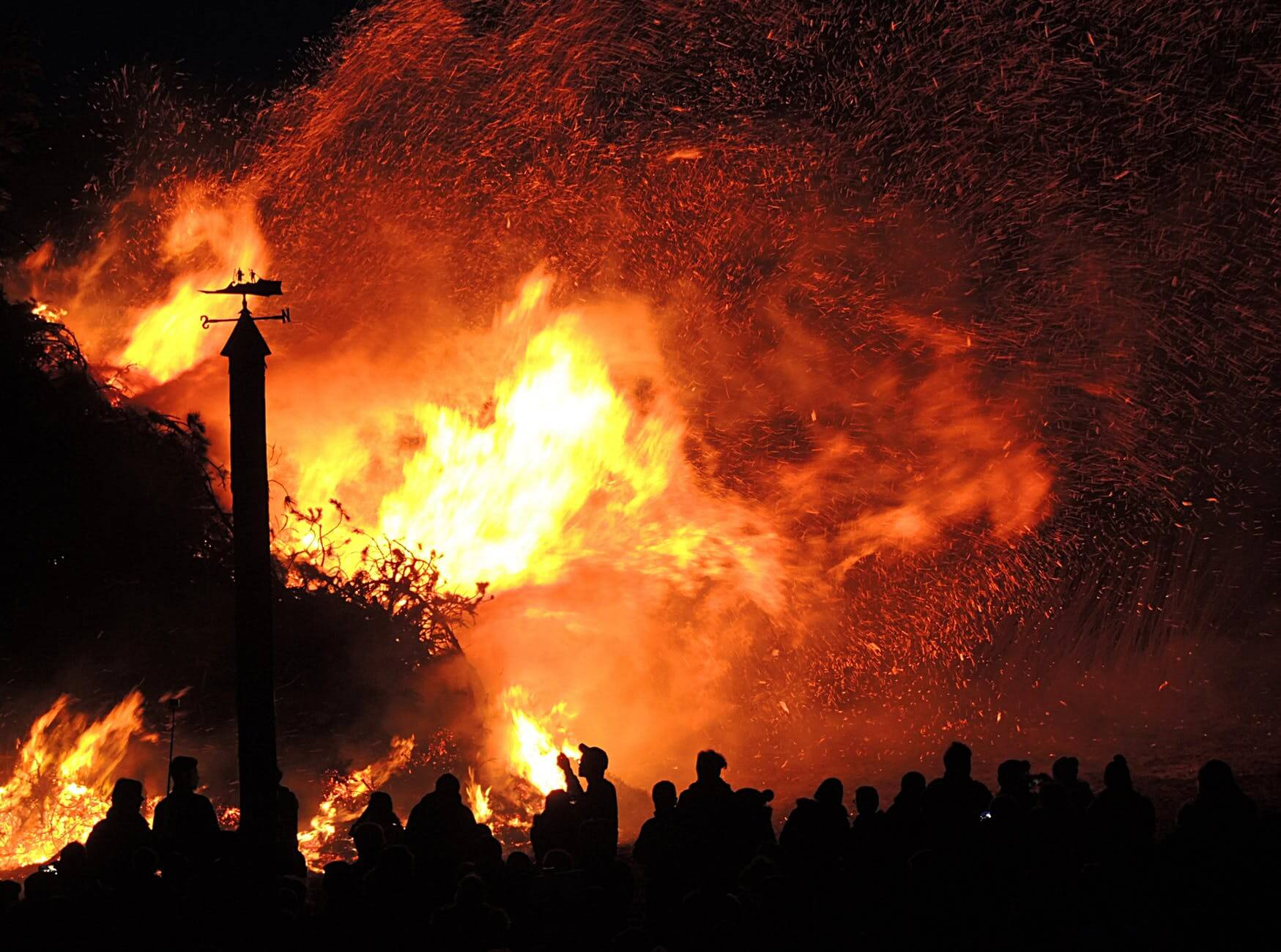 Explosion Accident Attorney Wyoming